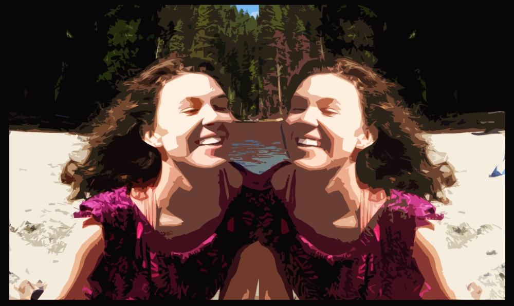 Tahoe Happy